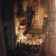 Zahájení, červen 1992